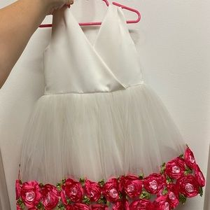 COPY - Itty Bitty Toes Dress